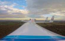 Airplanes Go Hybrid-Electric