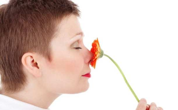 How does a machine smell? Better than it did - Biosensors