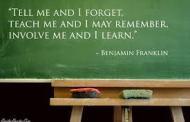 "Understanding how to teach ""intelligence"""
