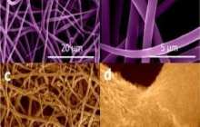 New Paper-like Material Could Boost Electric Vehicle Batteries by Nearly 10 Times
