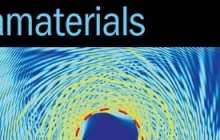 The Waves of the Future May Bend Around Metamaterials