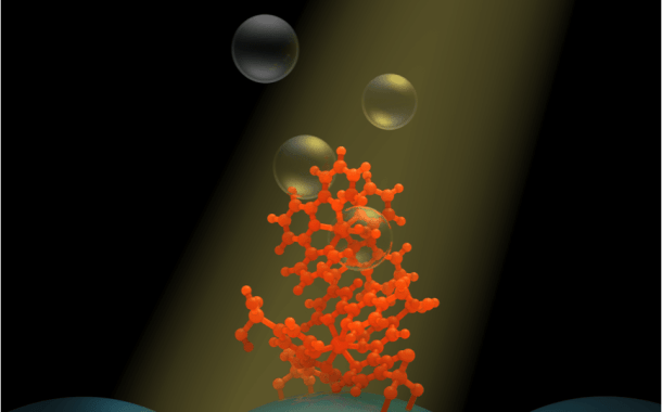 Hydrogen economy a step closer with water-splitting breakthrough