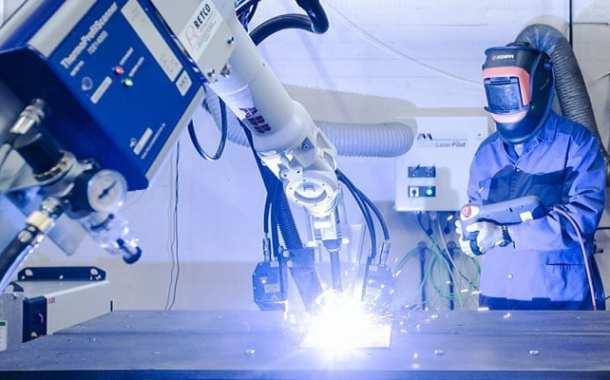 The welding system of the future is self-learning