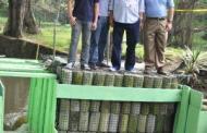 Engineering a multipurpose, environmentally friendly dam