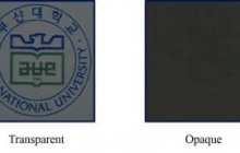Windows That Act Like an LCD Screen