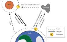 Electric Solar Wind Sail could make bidirectional manned Mars flights economically feasible