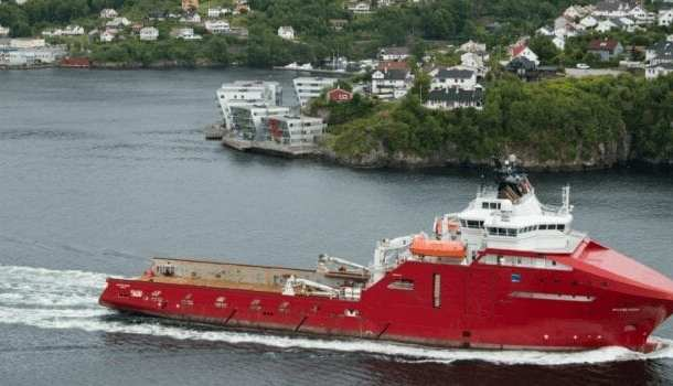 Hybrid vessels will soon be on the market