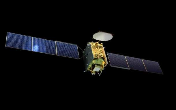 New ESA Satellite to Revolutionise Telecom Market
