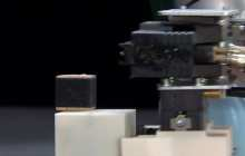 Robots learn to evolve and improve