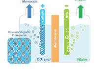 Carbon Dioxide: Another promising approach from problem to product
