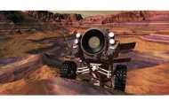 Communicating with robots to build things on Mars
