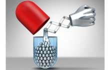 Liquid Metal Nano-Terminators Target Cancer Cells