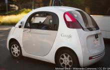 Legal breakthrough for Google's self-driving car - same legal definition as a human driver