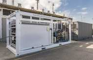 Reversible Fuel Cell-based Energy Storage System