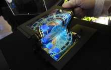 Inexpensive OLED displays and solid-state lightings in mass production, coming soon