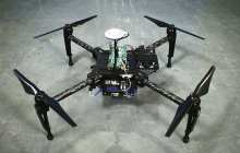 Researchers develop miniaturized fuel cell that makes drones fly more than 1 hour