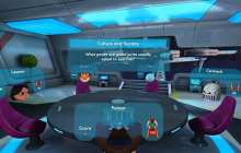 Another step towards the metaverse, as Oculus gets social with the Gear VR