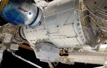 The International Space Station is about to get an inflatable extension