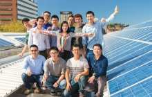 New real hope for non-toxic and flexible thin-film solar cells