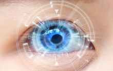 Sony files patent for contact lens that records what you see