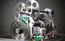 The energy-autonomous robot comes closer