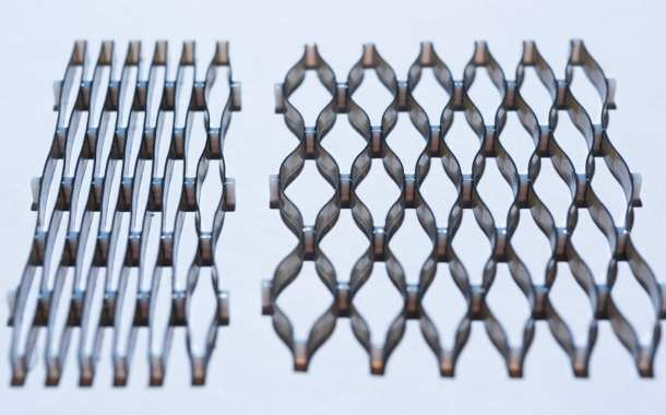 A new 3-D printing method creates objects that can permanently transform into a range of different shapes