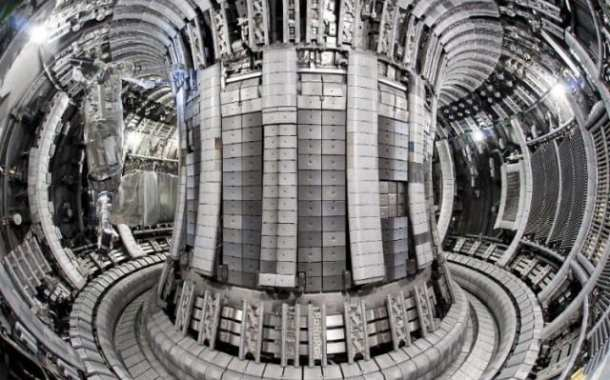 Fusion power takes an important step forward