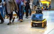 Robots can now move safely among us using socially aware navigation