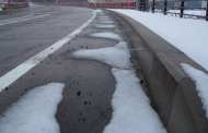 Phase-change materials can help roads clear themselves in winter