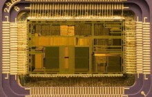 A terahertz computer chip that will make computers run 100 times faster gets much closer