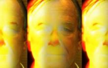 Facial recognition in the dark using artificial intelligence and machine learning