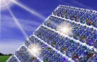 Nanocoating enhances solar cell efficiency by 20 percent
