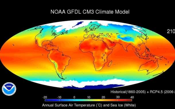 Machine learning could be a real game-changer for climate prediction