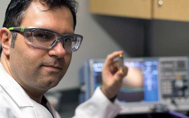 Inexpensive biosensor provides instant and accurate diagnosis of bacterial infections