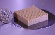 3D printing of live cells makes ethanol production faster, cheaper, cleaner and more efficient