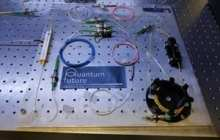 A global quantum encryption network speeds nearer