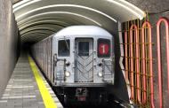 Could subway tunnels act as a geothermal heat-recovery system?