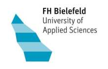 Bielefeld University of Applied Sciences