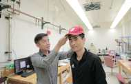 Reversing baldness with electric tech