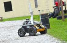 What do robots know?  Soldiers get help from scientists to find out