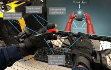 The tactile internet gains a predictive touch response mechanism