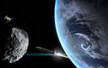 The plan to deflect a potentially planet-killing asteroid well ahead of time