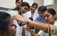 Retinal diagnostics via smartphone
