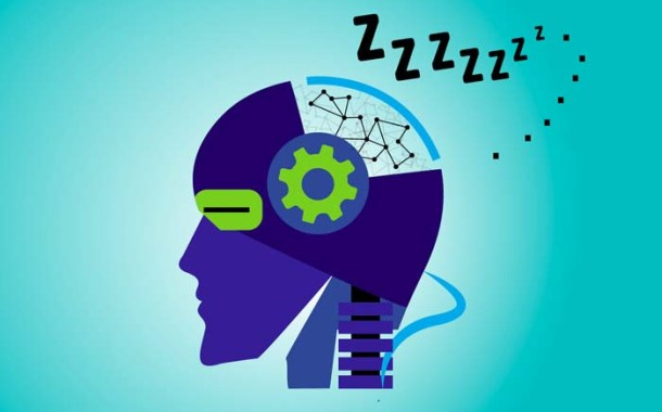 Do artificial brains need to sleep?