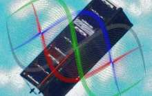 Enabling cost-effective space-based global quantum network for secure communications and more