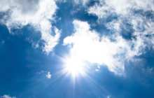 Converting CO2 emissions into useful materials using only sunlight?