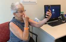 Diagnosing strokes with your smartphone?