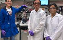 A new way of dramatically speeding up production of innovative bio-based fuels, materials, and chemicals