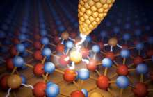 The smallest memory device yet is a just single square nanometer in size