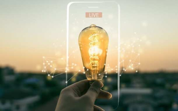 Powering smart devices using only indoor light